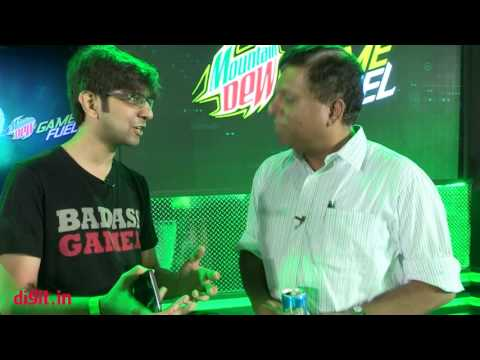 Dew Arena: Talk with Vipul Prakash About Gaming Events in India | Digit.in
