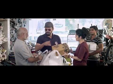 Ukku Naram Full Video Song HD Ll Guru Ll Daggubaati Venkatesh Ll Nassar Ll Ritika Sing Ll