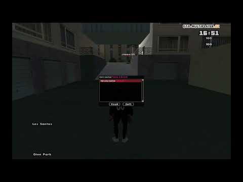 GTA-MP.CZ ||| WtLS - Náhodné balíčky - 30x