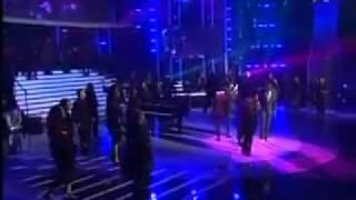 Kirk Franklin I Smile American Idol Finale  Live 2011