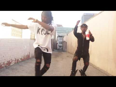 KoolKid™ - Trap Dab [Official Music Video]