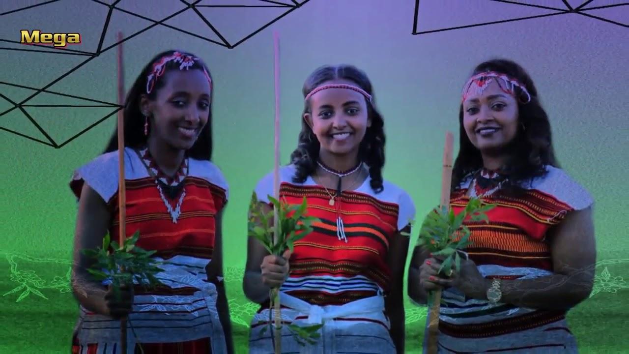 Fayyisaa Furii - Manni kee Ambo **NEW**Oromo Music 2019