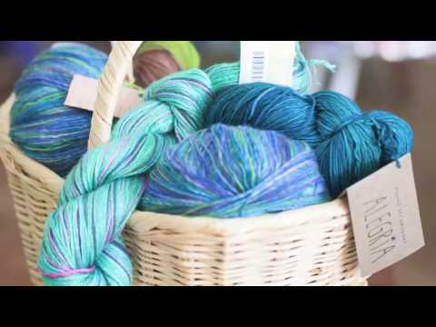 Rosehaven Yarn Shop Episode 1