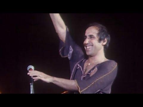 Adriano Celentano in Zürich (1979)