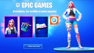 *BUG!* GET THE NEW FORTNITE START PACK FREE! 😱 Wild Fortnite Pack (SEASON 9)