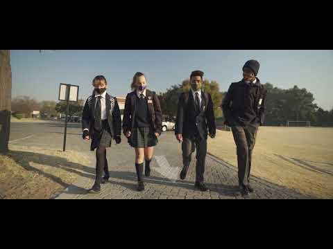 Cedarwood School Video