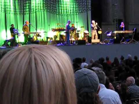 Dead Can Dance, Children of the Sun, Berkeley 8/12/12