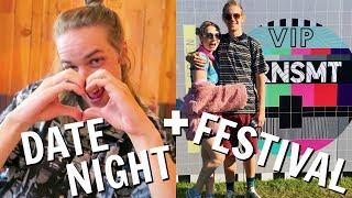 ROMANTIC DATE NIGHT + SCOTTISH MUSIC FESTIVAL