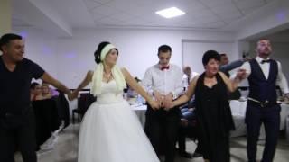 Claudia Burlan- hora nunta Iulian si Mihaela
