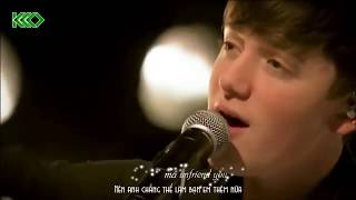 [Vietsub+Kara] Greyson Chance - Unfriend you (Live at MTV Sessions)