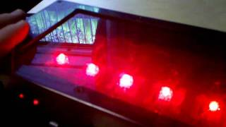 Red LED Safelight
