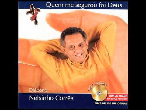 CD Quem Me Segurou Foi Deus - Gente Linda