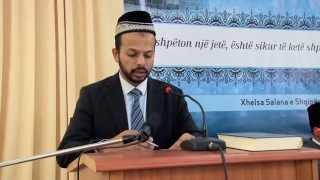Kalifat i vërtetë Islamik