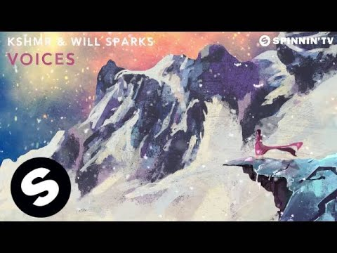 KSHMR & Will Sparks - Voices