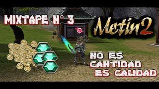 METIN 2.ES HIDRA MIXTAPE // NO ES CANTIDAD, ES CALIDAD // PAISPER