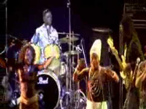 Afrobeat Pioneer Tony Allen: 9 Tracks That Show His Drumming ...
