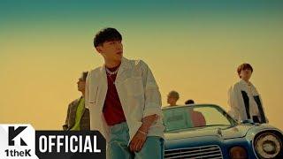 [MV] TEEN TOP(틴탑) _ Run Away