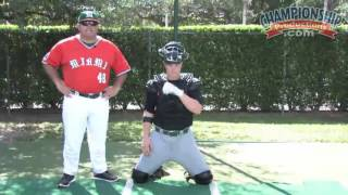 Complete Guide to Catching - Norberto Lopez
