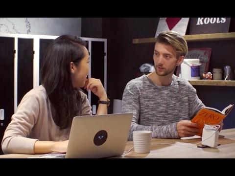 英会話・語学アプリ「フラミンゴ」