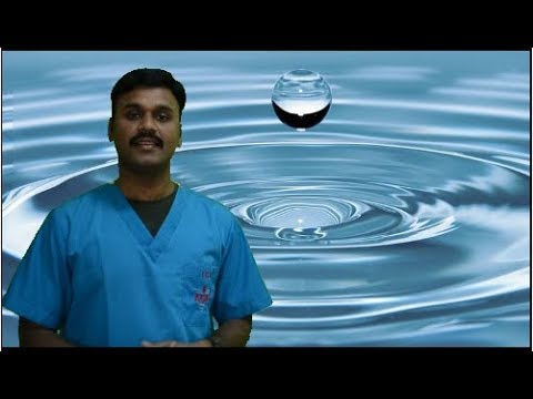 What we must know about IV fluids & fluid replacement
