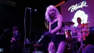 BOOTLEG BLONDIE - French Kissin