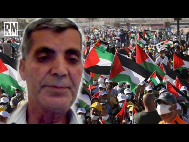 Sheikh Jarrah Resident On Evictions and Life Under Israeli Occupation