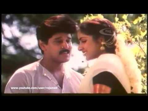 Tamil Song   Thanthu Vitten Ennai   Mannavane Mannavane Manasukketha Chinnavane HQ   YouTube 360p