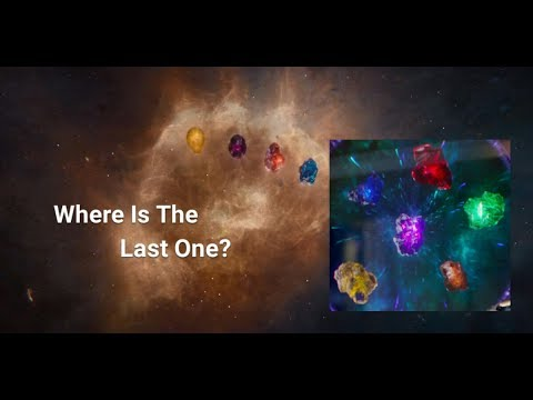 How 'Thor Ragnarok' Fits into Marvel's Infinity Stone Plan