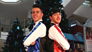 Baixar Twist and Pulse's Christmas Streetomedy® Dance