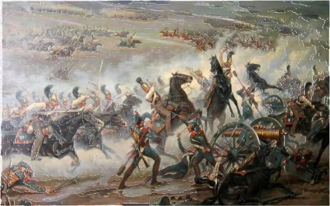 Фото битв