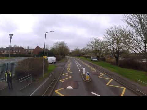 the notorious 58 bus route redditch