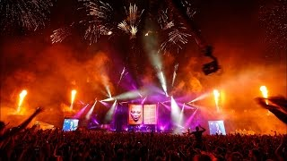 Tomorrowland 2014 - After Show Party Mix / Electro House & Progressive House Mix 2014