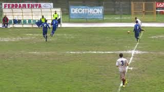 Promozione Girone A Calenzano-Luco 3-1