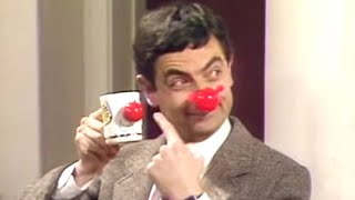Police Station | Funny Scene | Mr Bean Official