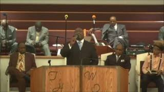 Covered by Prayer And Armed With Praise (II Chronicles 20:1-3, 14-15) 2016-07-28 Revival