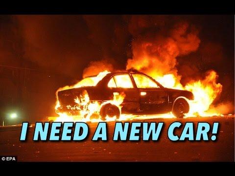 I Need A Car >> I Need A New Car Youtube