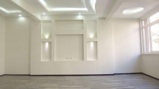 Alçıpandan Asma Tavan Yapımı