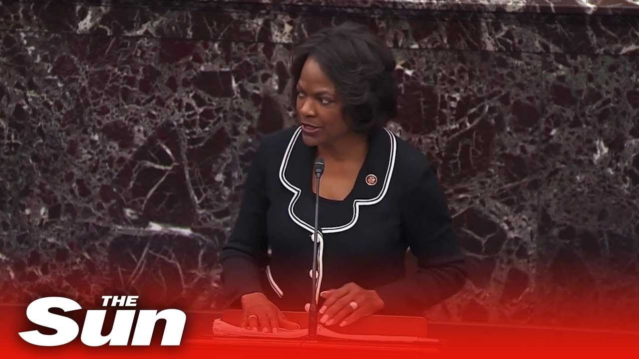 Val Demings for U.S. Senate? Former Senator wants to make it so