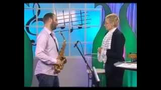 Музыка 37. Саксофон. Джаз — Академия занимательных наук