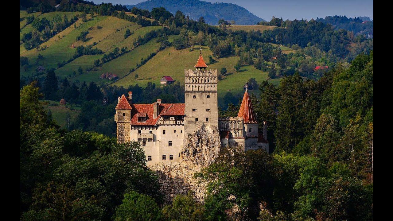 Castelul Bran Castle Dracula S In Transylvania You
