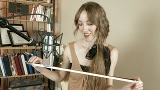 Cello Bow Review (of the Holstein 2-Star Pernambuco bow from Fiddlershop) - Sarah Joy