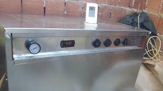 Akıllı ısıtan oda termostadı tanınıtımı