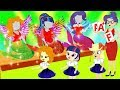 Equestria Girls - Princess Twilight Sparkle and Friends Animation Collection Episode # 2