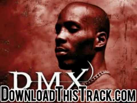 dmx - The Convo - It's Dark And Hell Is Hot