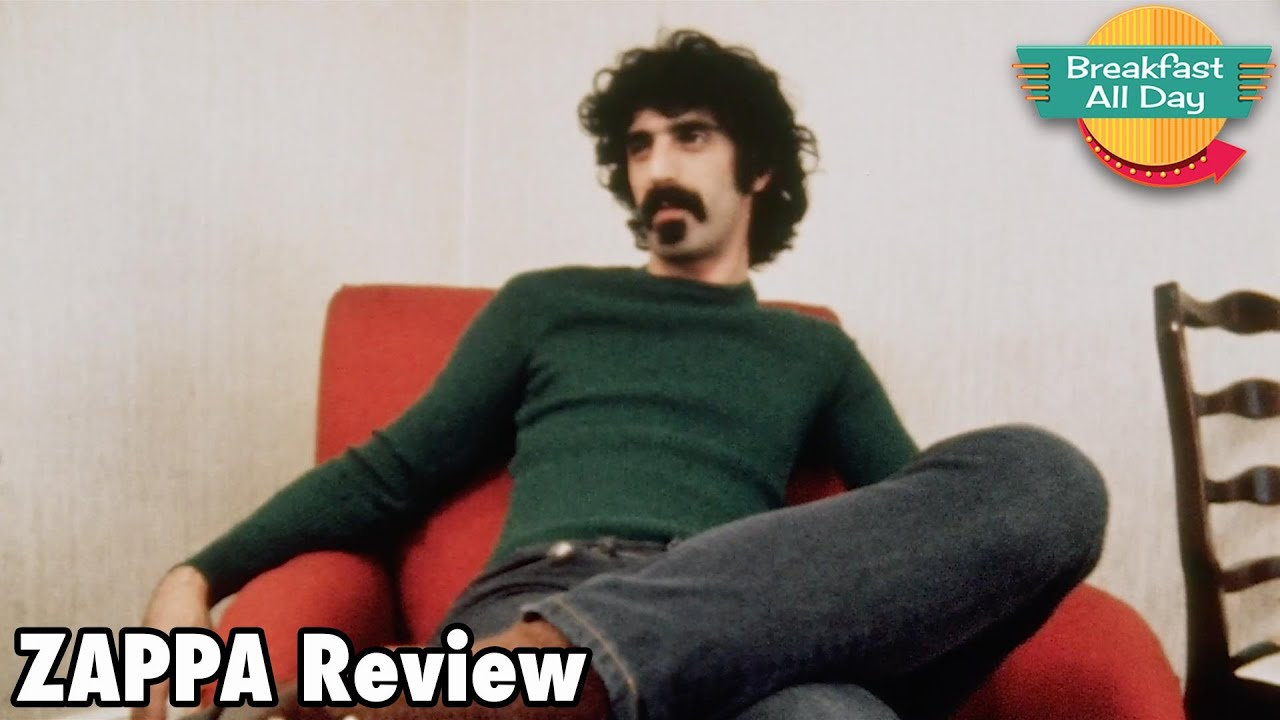 Zappa review - Breakfast All Day