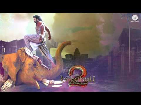 Jay Jaykara Lyrical Baahubali 2 SONG  Prabhas & Anushka Shetty  Kailash Kher  [EVERYSONGS.HD]