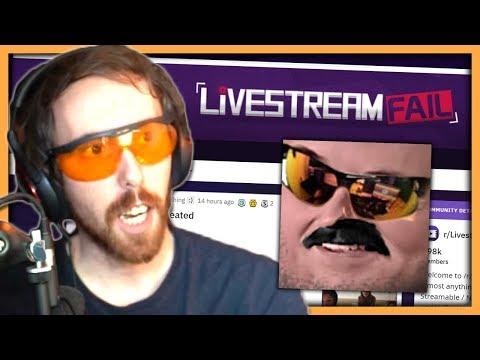 Asmongold vs Reddit #1: The ProJared Drama, Evolution of Twitch Music (2013-2019)