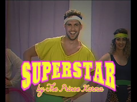 Superstar - The Prince Karma