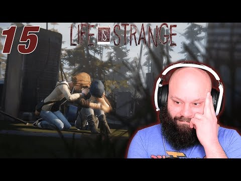 The Fate of Rachel Amber! Life Is Strange Episode 4 Part 5! thumbnail
