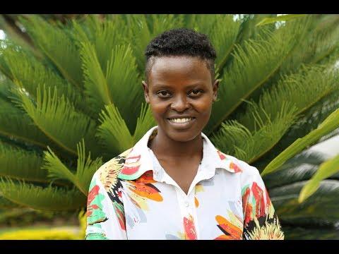 Miss Josiane yizeye 100% ko ari we Miss Rwanda 2019